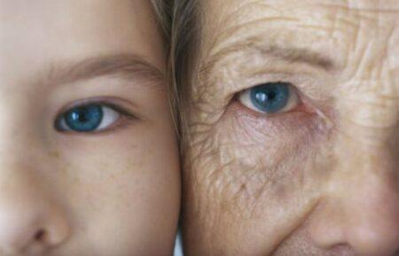 immortalité anti-âge