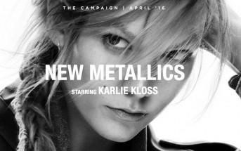 The Kills : musique de la pub Mango 2016 'New Metallics'
