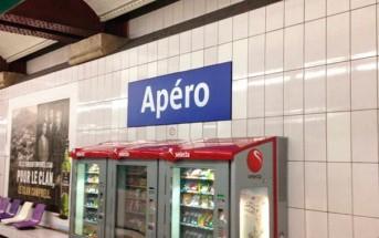 La RATP renomme 13 stations de métro pour le 1er avril 2016