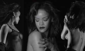 Rihanna nue, topless et sexy dans le clip kiss it better