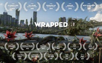 Wrapped : quand la nature reprend ses droits à New-York