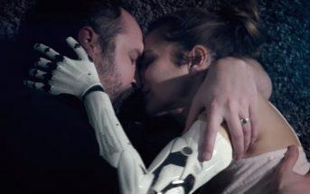 Apartheid Mécanique : le trailer live action du jeu vidéo Deus Ex