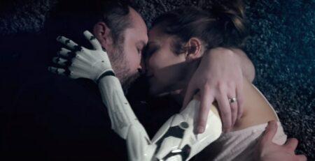 Deus Ex: Mankind Divided - L'Apartheid Mécanique