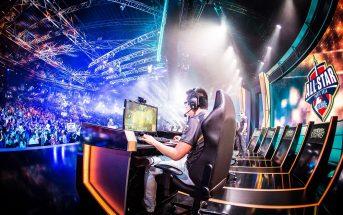 E-sport : le statut de joueur pro enfin reconnu en France