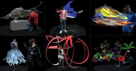Virtual Art Sessions Google Chrome