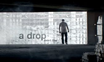 a Drop Julien Vanhoenacker