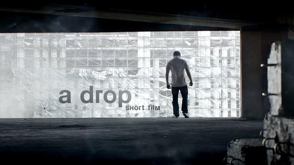 a Drop Julien Vanhoenacker