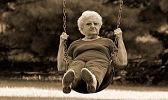 apprecier être vieux