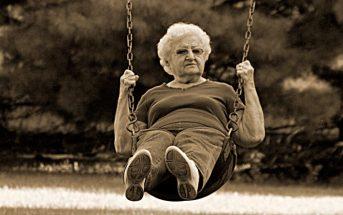 8 bonnes raisons d'apprécier d'être vieux