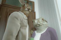 chaud lapin : court-métrage