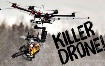 killer-drone