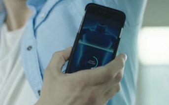 Nivea Nose : l'app smartphone qui sent l'odeur des aisselles
