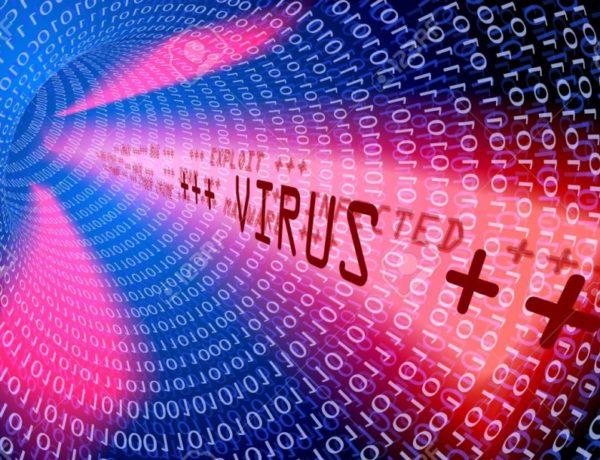 Liste et exemples des virus informatique les plus dangereux 👾