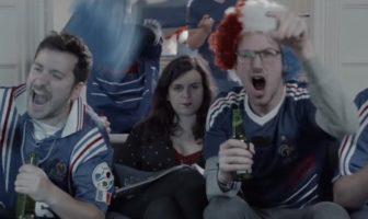 Euro 2016 : J'préfère te prévenir Lolywood - La parodie de Lolywood