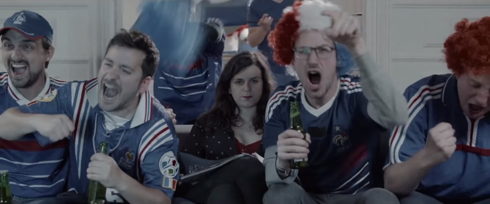 Euro 2016 : J'préfère te prévenir - La parodie de Lolywood