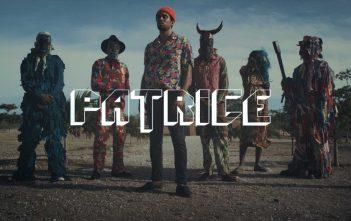 PATRICE - Burning Bridges (clip 2016)