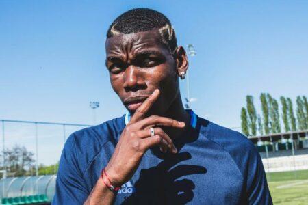 Paul Pogba: First Never Follows -- adidas Football