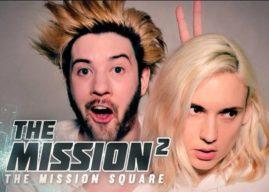 The Mission Square, court-métrage de Raphaël Descraques