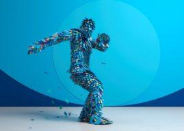 Des danseurs se transforment en avatar 3D dans ce clip génial !