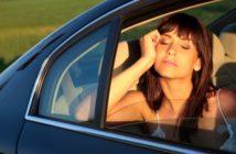 Comment ne pas s'ennuyer lors d'un long trajet en voiture ?