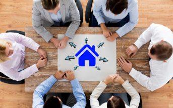 Gestion de patrimoine immobilier : pourquoi créer une SCI ?