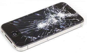 10 trucs à faire si vous avez cassé votre smartphone