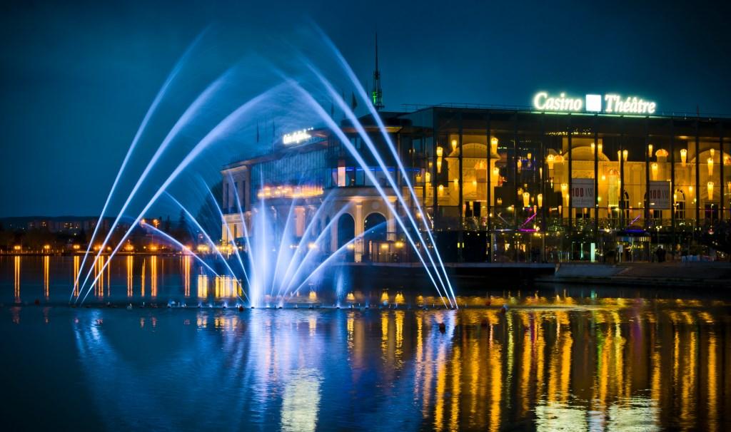 Casino d'Enghien-les-Bains