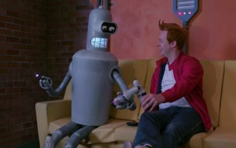 Fan-O-Rama : le fan-film live action de Futurama