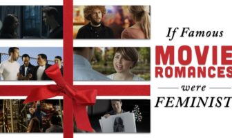 If Famous Movie Romances were Feminist
