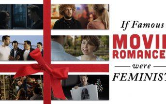 Parodie : et si les films romantiques étaient féministes ?