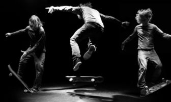 Rodney Mullen Debuts New Tricks, Captured in 360 Degrees | Vogue