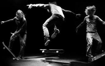 Les tricks du skateur légendaire Rodney Mullen filmés à 360°