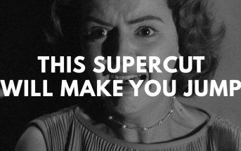 Ce supercut de 40 films d'horreur va vous faire flipper !