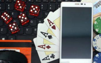 """Infographie : le marché """"gris"""" du casino en ligne français"""