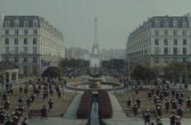 Le clip gosh de Jamie xx a été trouné par Romain Gavras dans un Paris fantôme en Chine