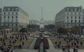 Clip 'Gosh' : Jamie xx nous envoie dans le Paris fantôme chinois