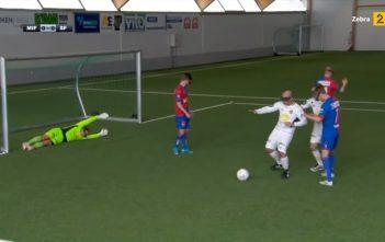 football réalite virtuelle