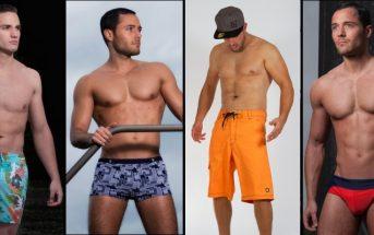 Short, boxer, slip : comment bien choisir son maillot de bain pour homme ?