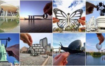 Paperboyo: l'artiste qui transforme le monde avec des bouts de papier