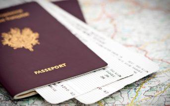 Quels papiers prendre pour voyager ?