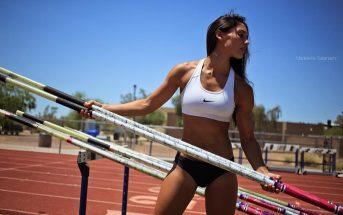 Rio 2016 : top 10 des sportives les plus sexy des jeux olympiques