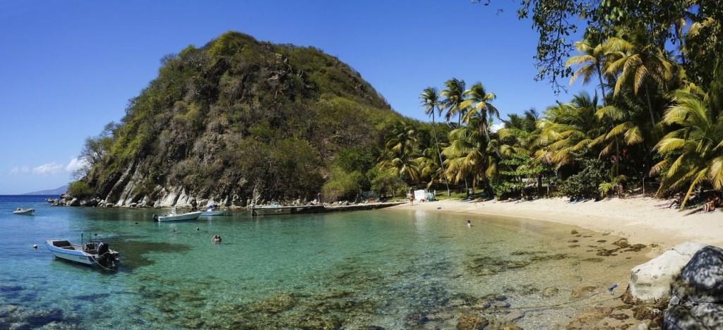 Le Pain de Sucre - Les Saintes, Terre-de-Haut, Guadeloupe