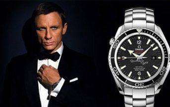 Top 5 des plus belles montres apparues au cinéma