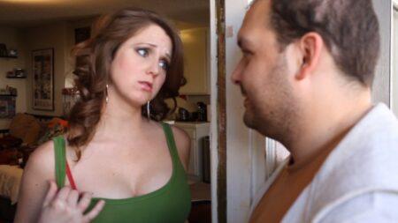 actrice porno plombier