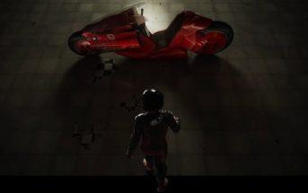 Akira 28 : court-métrage 3D en hommage au film culte de 1988