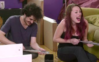 Hikea : ils tentent de monter un meuble Ikea après avoir pris de la drogue