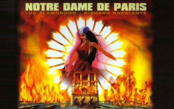 """Préparez-vous au grand retour de la comédie musicale culte """"Notre Dame de Paris"""" !"""