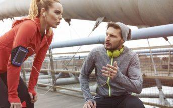 12 bonnes raisons de se remettre au sport à la rentrée