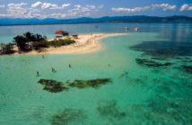Réserve naturelle du Grand Cul-de-Sac Marin - Parc national de la Guadeloupe