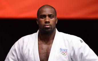 Judo : les plus beaux ippons de Teddy Riner en vidéo